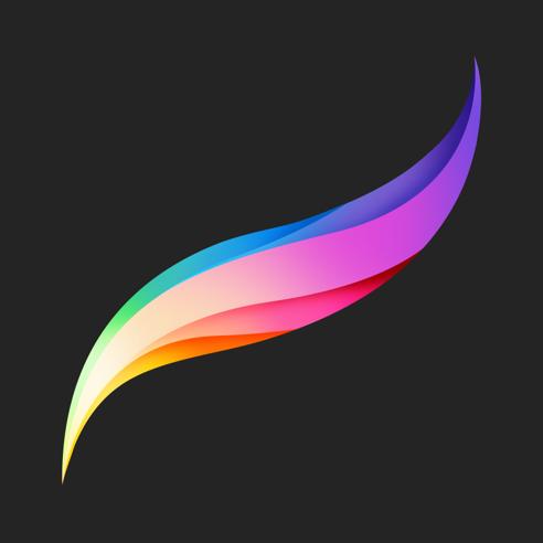 Procreate - Pro Filmmaker Apps